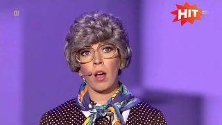 TOP 3 Skecze Kabaret Nowaki #7 – Teściowa, Pani Krystyna, Napad