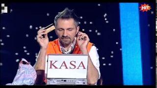 TOP3 Kabaret Młodych Panów #14 – Komunia Ze Zwrotem, Na Stacji Benzynowej, Szkoła Rodzenia