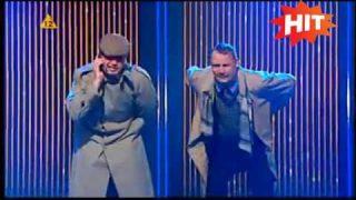 TOP3 Kabaret Skeczów Męczących #4 – Telewizja Przyszłości, Śruba, Starsi Panowie
