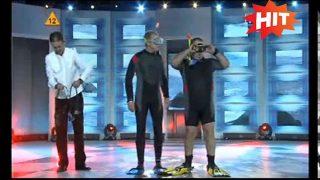 TOP3 Skecze Kabaret Ani Mru Mru #6 – Biuro Podróży, Egipskie Nurkowanie, Plaża