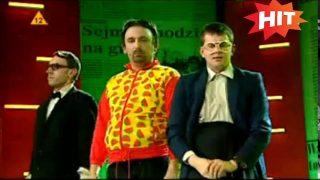 TOP3 Skecze Kabaret Neo-Nówka #4 – Hamburger, Uczniowska Wymiana, Konkurs Disco Polo