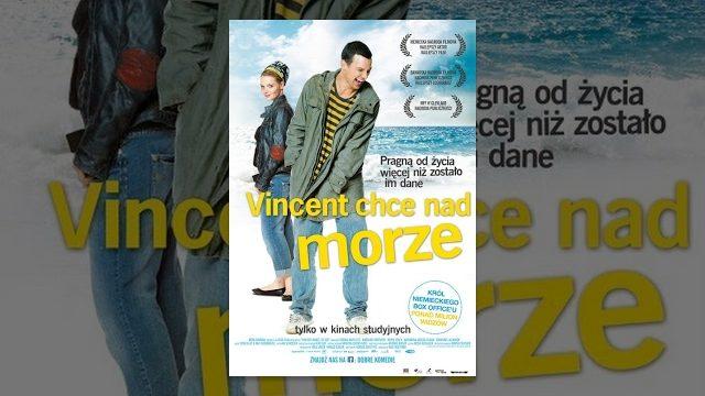 Vincent chce nad morze – Cały film (polskie napisy)