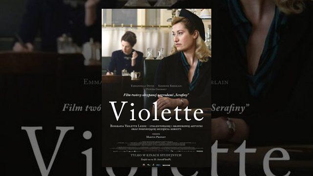 Violette – Cały film (polskie napisy)