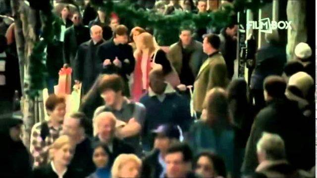 W pogoni za Holdenem Cały Film (Lektor PL) Chasing Holden (2001)