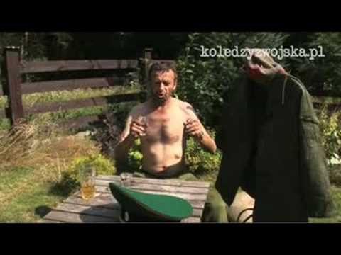 Wania – zabójca kawałów