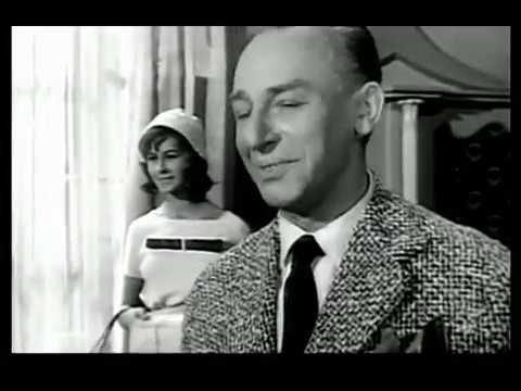 Zapomniany polski film: 1960  Antoni…szczęściarz
