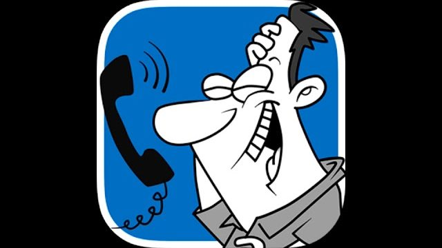 Zaproszenie na kolonoskopię –  śmieszny kawał telefoniczny