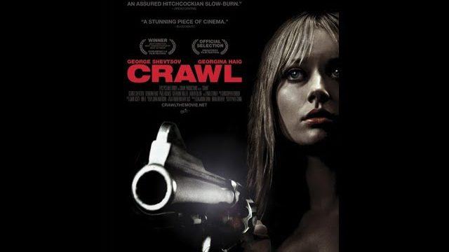 Zabójca perfekcyjny (2011, Crawl) cały film lektor PL
