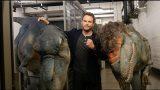 Chris Pratt Dinosaurs Prank (SA Wardega)