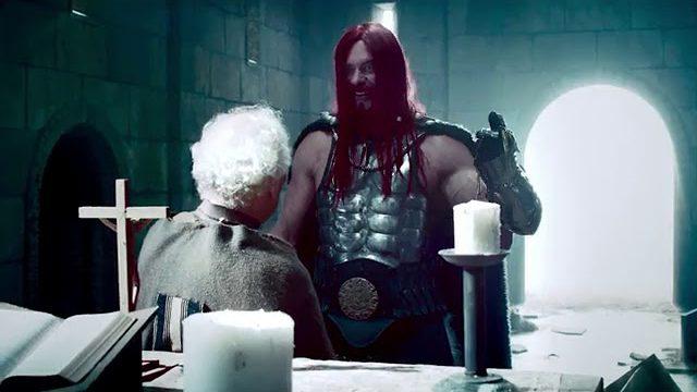 Król Wikingów 2018 Akcji Filmy Cały Film Lektor PL HD Filmy 2018 – Akcji Filmy Lektor PL 2018