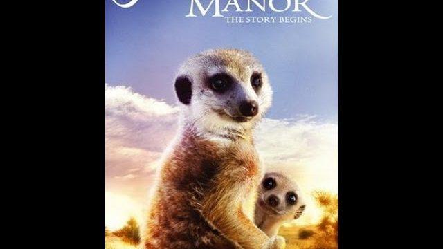 Rezydencja surykatek (2008, Meerkat Manor: the Story Begins) cały film lektor PL