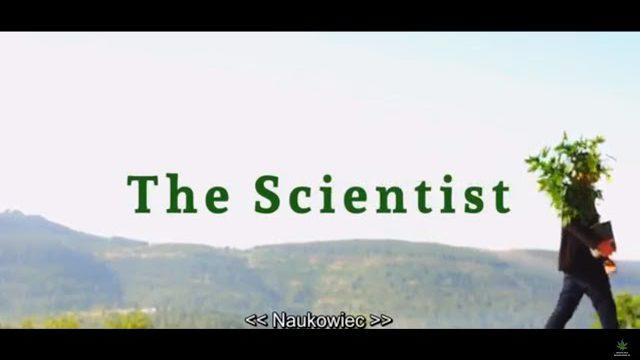 The Scientist – Naukowiec napisy PL