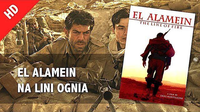 """EL ALAMEIN"" (2002) HD lektor PL"