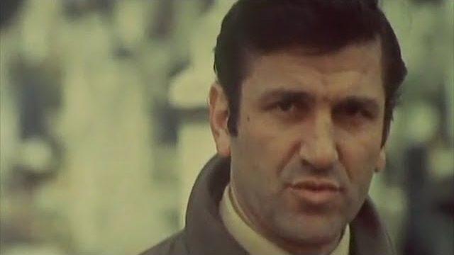 Walter broni Sarajewa [1972] lektor PL