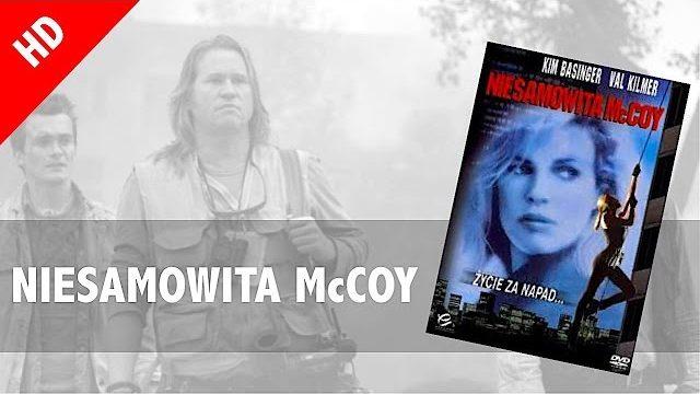 "Kim Basinger ""Niesamowita McCoy"" (1993) Lektor PL"