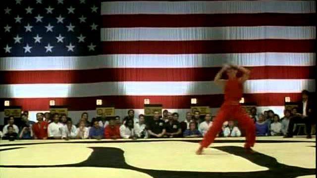 Kumple (Sidekicks) (USA) 1992 lektor.pl (przygodowy karate), reż. Aaron Norris