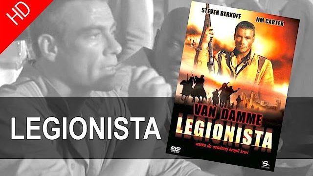 """LEGIONISTA"" (1998) HD lektor PL"