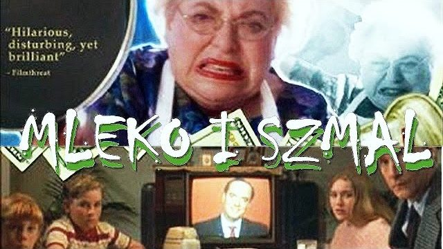 """""""MLEKO I SZMAL"""" (2004) HD lektor PL"""