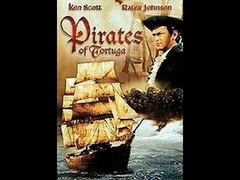 Piraci z Tortugi – Pirates of Tortuga + napisy PL