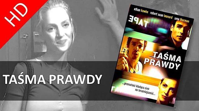 """""""TAŚMA PRAWDY"""" (2001) HD cały film Uma Thurman"""