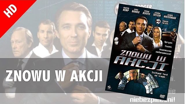 """Znowu w Akcji..!"" (2007) HD 1080p lektor PL"