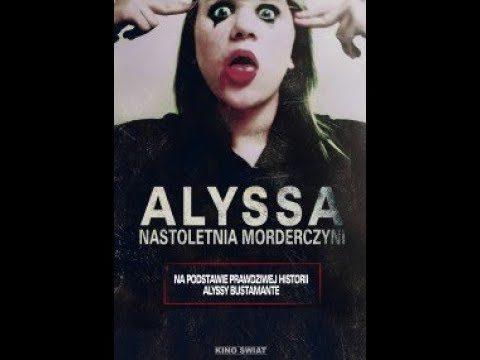 Alyssa. Nastoletnia morderczyni (2012, My Name Is 'A' by Anonymous) cały film lektor PL