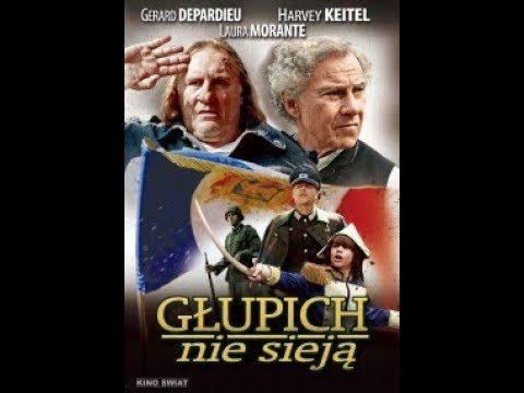 Głupich nie sieją (2013, A Farewell to Fools) cały film lektor PL