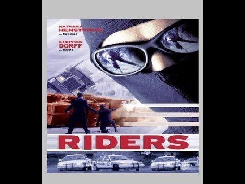 Rajdersi-Ostatni skok na Bank – Lektor PL Caly Film HD
