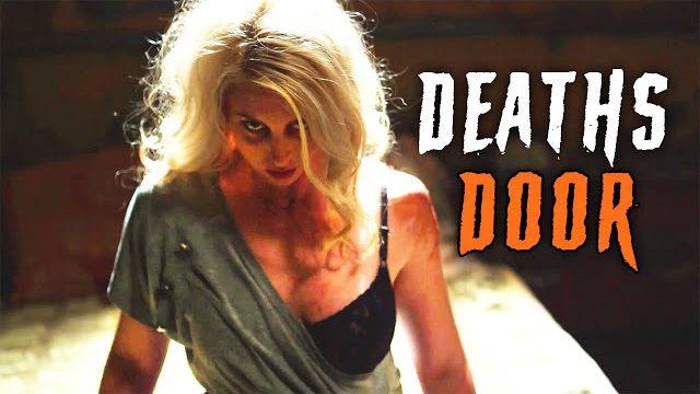 Death's Door   POLSKI LEKTOR   Horror   Darmowy Film Fabularny   Cały Film   Horror za darmo