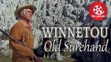 WINNETOU I OLD SUREHAND cały film | WESTERNY PO POLSKU | FILM PRZYGODOWY