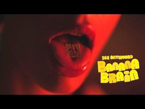 DIE ANTWOORD – BANANA BRAIN (Official Video)