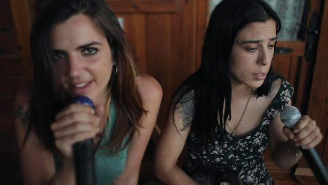 Ketekalles – Kabaret (feat. Oli Clika Pika)