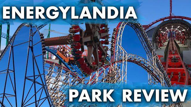 [Review] Energylandia – Der MEGA Freizeitpark in Polen | Parkvorstellung