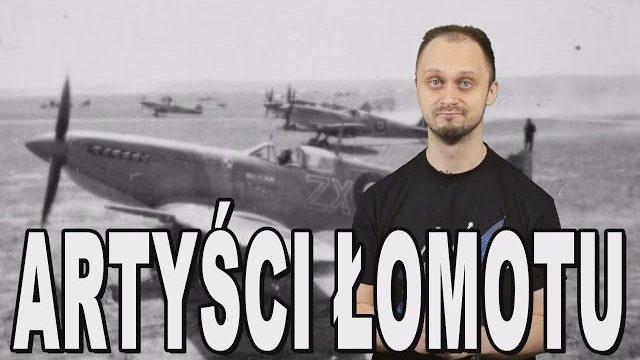 Artyści łomotu – Cyrk Skalskiego. Historia Bez Cenzury