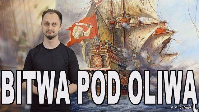 Bitwa pod Oliwą. Historia Bez Cenzury