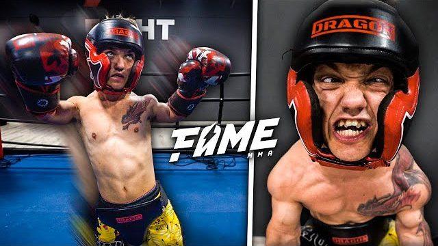 MINI MAJK NA FAME MMA – OCZEKIWANIA VS RZECZYWISTOŚĆ