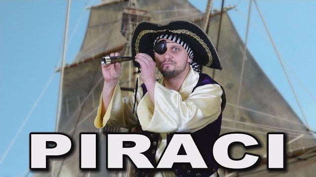 Piraci. Historia Bez Cenzury