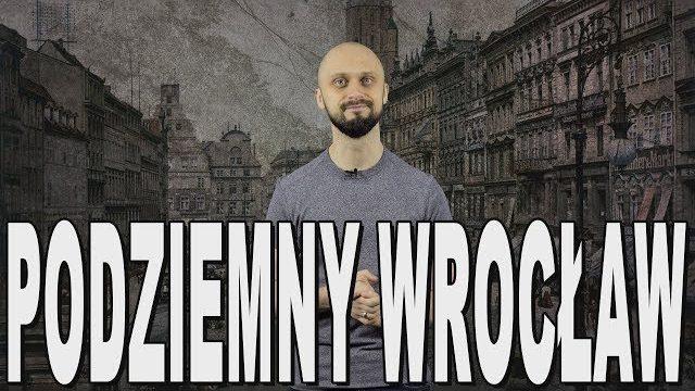 Podziemny Wrocław – ruch oporu w Breslau. Historia Bez Cenzury