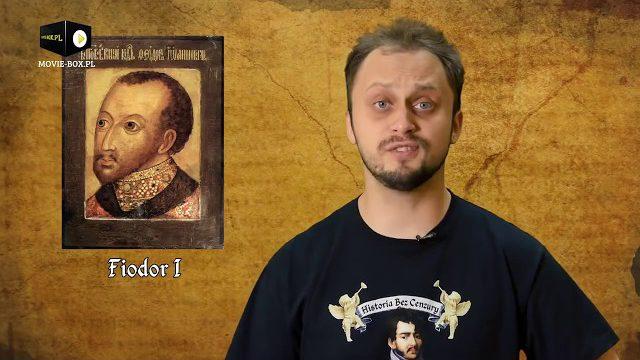 Rosja pod polskim butem. Historia Bez Cenzury