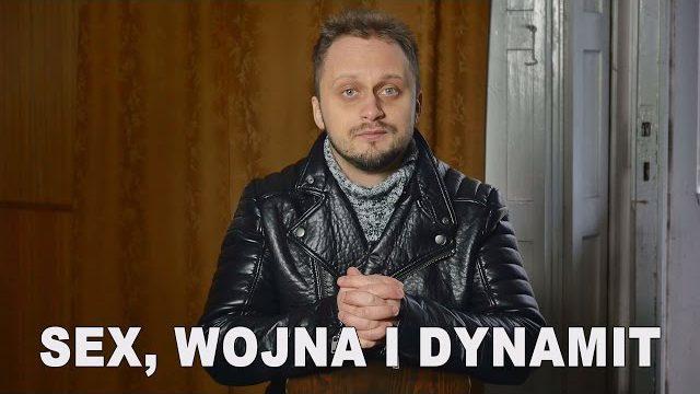 Sex, wojna i dynamit – Krystyna Skarbek. Historia Bez Cenzury