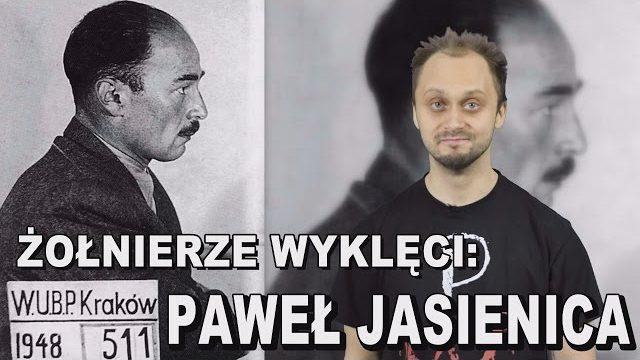Żołnierze wyklęci – Paweł Jasienica. Historia Bez Cenzury