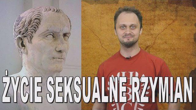 Życie seksualne Rzymian. Historia Bez Cenzury