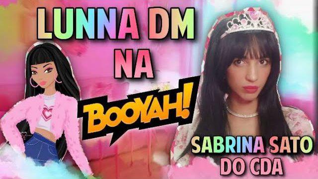 (+18 ) CDA SABRINA SATO DO MAL
