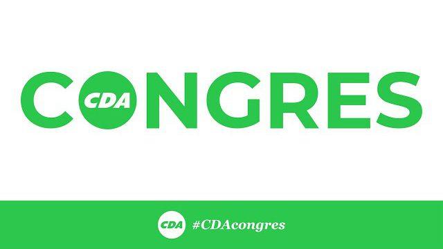 Bijzonder Partijcongres 11 september 2021